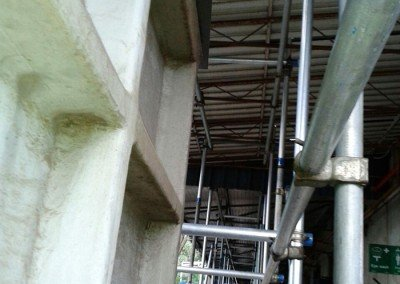 Tubes & Couplers Ducting Scaffolding